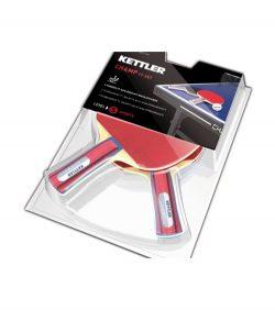 Σετ Ρακέτες Ping Pong ΤΤ CHAMP (7090-700) Kettler