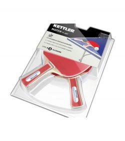 Ρακέτες Ping Pong Match Kettler 7090-500
