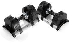 Ρυθμιζόμενοι αλτήρες TwistLock© 20 κιλών