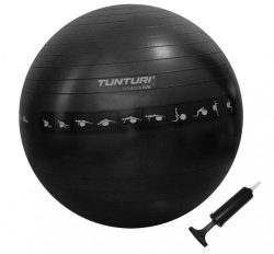 GYMBALL ANTI BURST  TUNTURI 55cm-90cm
