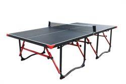Solex 95925 Τραπέζι Ping Pong εσωτερικού χώρου (Βαλίτσα)