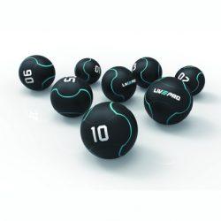 Live Pro Solid Medicine Ball 1kg