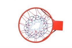 Στεφάνι μπάσκετ με ελατήριο LIFE SPORT SB-R2S/R3S (M-102)