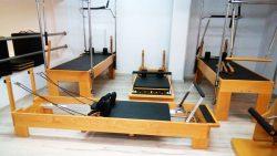 Εξοπλισμός για Studio Pilates