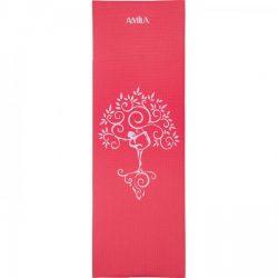 Στρώμα γυμναστικής Yoga 1350gr με Anti-Scratch 81718 Amila