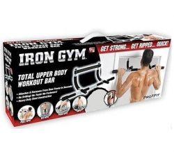 Iron Gym Original Μονόζυγο πόρτας