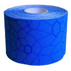 Ταινία κινησιοεπίδεσης TheraBand Kinesiology Tape 5cm x 5m Thera Band Μπλε 209101D