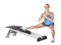 Leg Trainer 46370 Total Gym 46370
