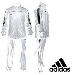 Tracksuit Adidas - SMU TR40 - White