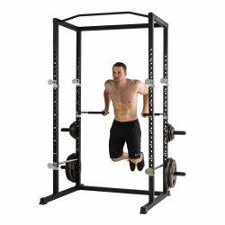 Tunturi WT60 Cross fit rack