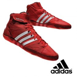 Wrestling Shoes Adidas ADIZERO