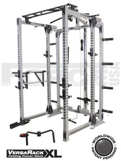 VersaRack XL - Folding Power Rack (F-VR)