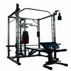 Πολυόργανο Multi Function Smith Machine Viking F-8000