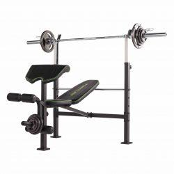 TUNTURI WB60 Weight bench
