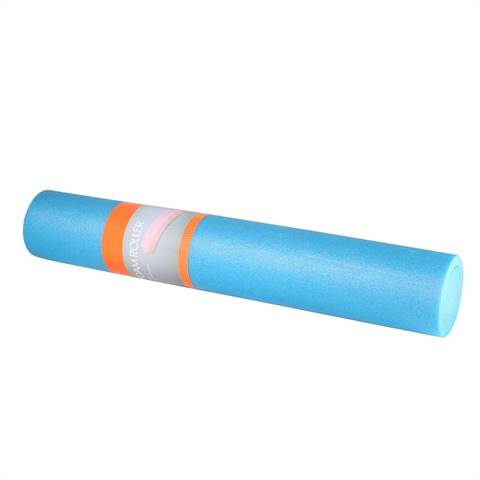 Yoga Foam Roller 60x15cm LiveUp Β 3764