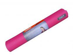 Yoga Mat PVC 173x61x0,4cm