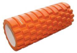 TUNTURI Yoga Grid Foam Roller