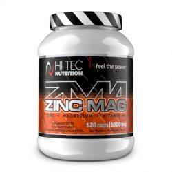 ZMA 100 caps Hitec Nutrition