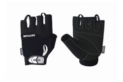 Γάντια Προπόνησης Kettler Gloves Men XL Black 7370-086