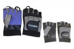 Γάντια Προπόνησης Spandex (S-M-L-XL)   TOORX
