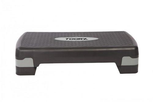 Step Aerobic Training 68x28x10-15cm TOORX