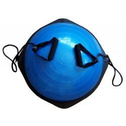 HALF BALL - ΜΠΑΛΑ ΙΣΟΡΡΟΠΙΑΣ Fitness Sport (FS090617)
