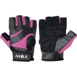 Γάντια γυμναστικής με Gel εσωτερικά AMILA 8322901