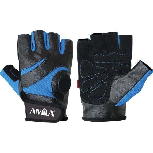 Γάντια γυμναστικής με Gel εσωτερικά AMILA 8322801