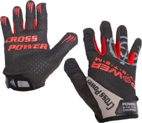 Γάντια γυμναστικής CROSS POWER