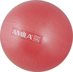 Μπάλα Pilates Amila 25cm 48403