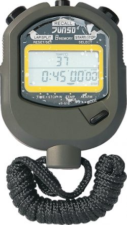 Professional Stopwatch 08 Amilla 44092