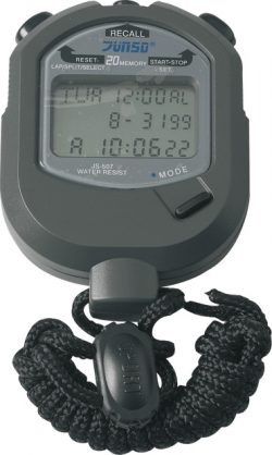 Χρονόμετρο Professional JS507 AMILA 44265