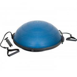Μπάλα Ισορροπίας AMILA Dynaso με λάστιχα 55cm 48036