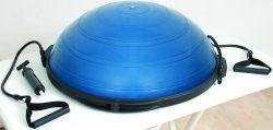 Μπάλα ισορροπίας Dynaso με λάστιχα (48037)