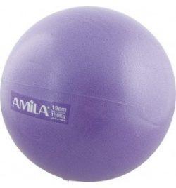 Amila Μπάλα Pilates 25cm 48431
