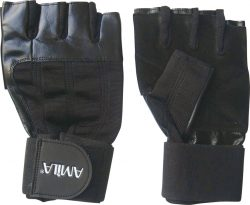 Weight Lifting Gloves ΑΜΙΛΑ 83214-83218