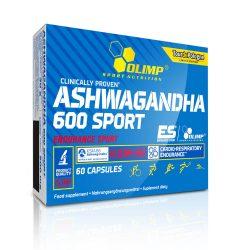 Olimp ASHWAGANDHA 600 Sport Edition 60 caps