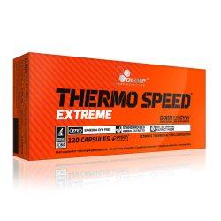 Olimp Thermo Speed Xtreme Mega Caps 120caps