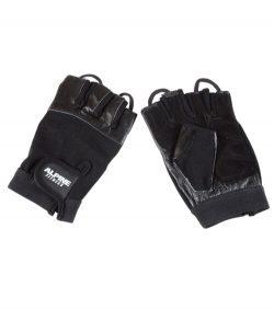 Γάντια Προπόνησης Alpine με Δέρμα Ενισχυμένα (XL)