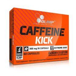 Olimp Caffeine Kick 60caps