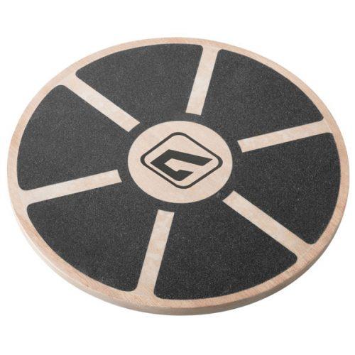 Δίσκος Ισορροπίας Ξύλινος LiveUp Β 3150