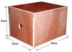 Crossfit Box(40-50-60)