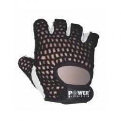 Power System - Γάντια γυμναστικής (κοφτά) BASIC PS-2100
