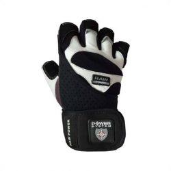 Γάντια γυμναστικής (κοφτά) RAW POWER
