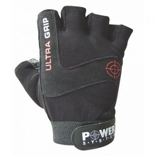 Γάντια γυμναστικής (κοφτά) ULTRA GRIP