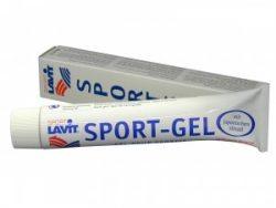 Sport Gel Lavit