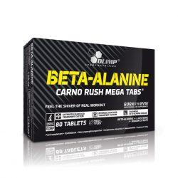 Olimp Beta Alanine CARNO RUSH™ Mega Tabs®