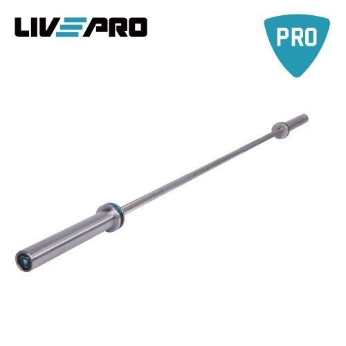 Ολυμπιακή Μπάρα 220cm Φ50 (20 κιλών) Live Up Pro