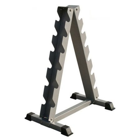 Pegasus Vertical Dumbbell Rack