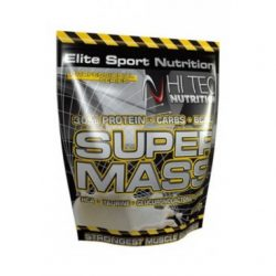 Super Mass 1000gr Hitec Nutrition Σοκολατα